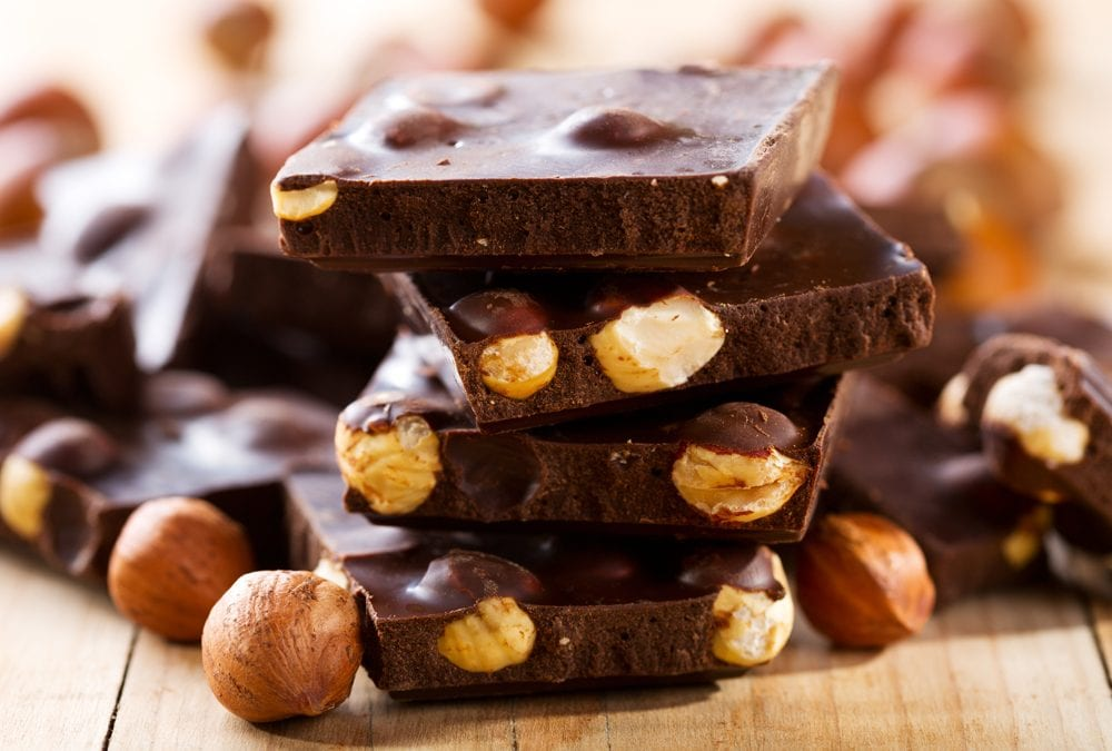 Top Five Reasons to Enjoy Gourmet Chocolate
