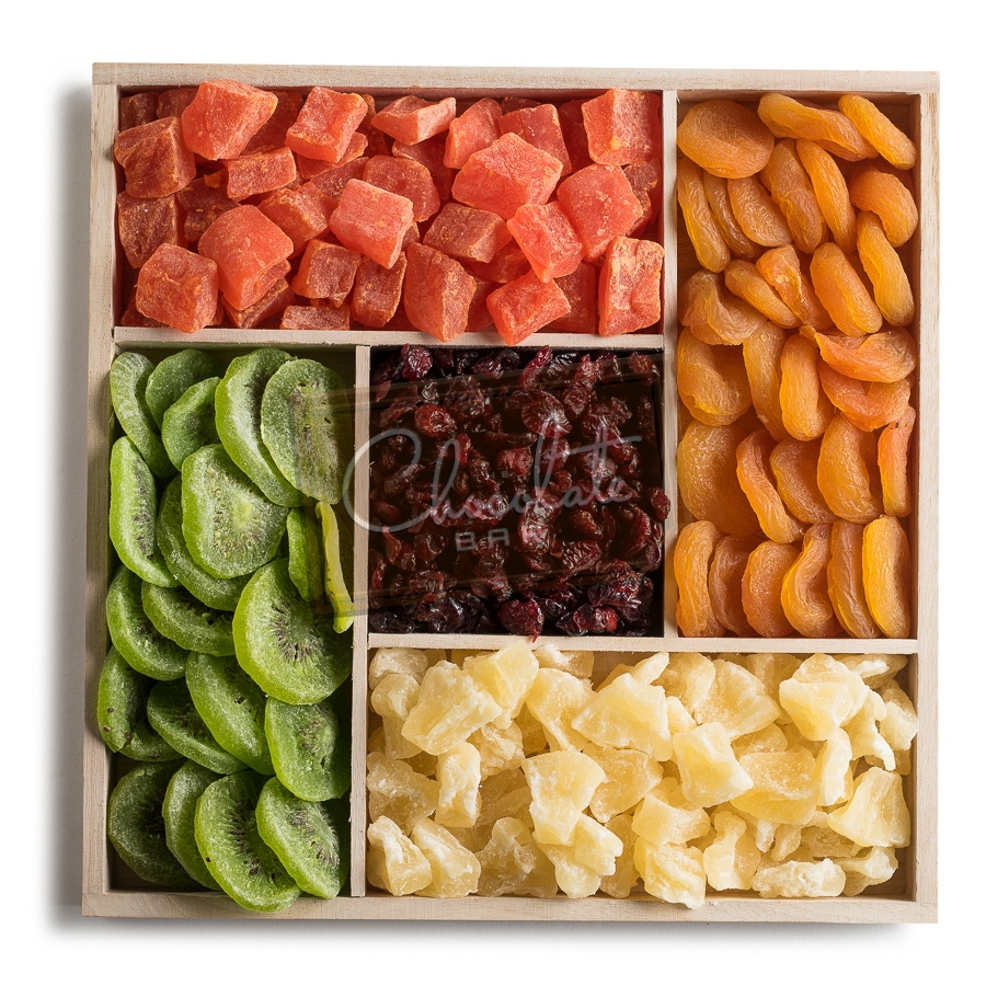Gifts Containing Dried Fruit | Product Categories | The Chocolate Bar